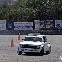 1ο Drift & AutoGP 2014